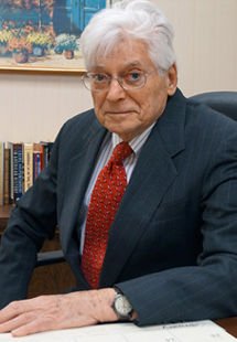 Bertram J. Glassner's Profile Image