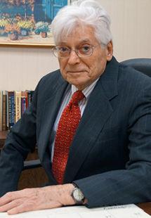 Bertram J. Glassner's Profile Image