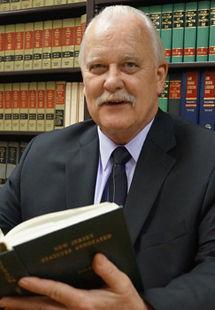 Larry M. Radomski's Profile Image
