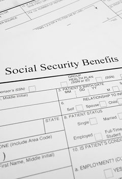 Social Security Disabilit…